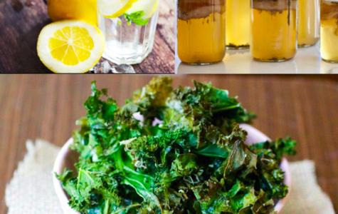 Finding Healthy Alternatives