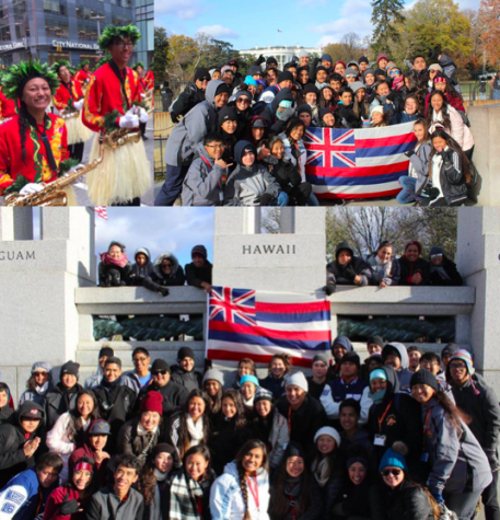 KSK Band Members Participate in The 90th Macy's Thanksgiving Day Parade