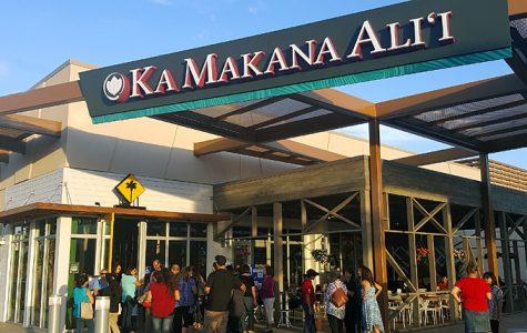 Ka Makana Aliʻi: A New Mall For West Oʻahu Residents