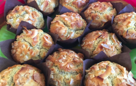 Healthy Muffins That'll Brighten Your Day!