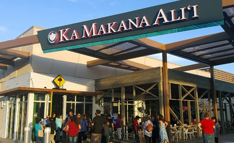 Ka Makana Aliʻi: A New Mall For West Oʻahu Residents