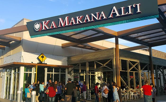 Ka+Makana+Ali%CA%BBi%2C+a+new+mall+on+the+Leeward+side+of+O%CA%BBahu%2C+provides+West+O%CA%BBahu+residents+with+a+shopping+mall+near+home.+