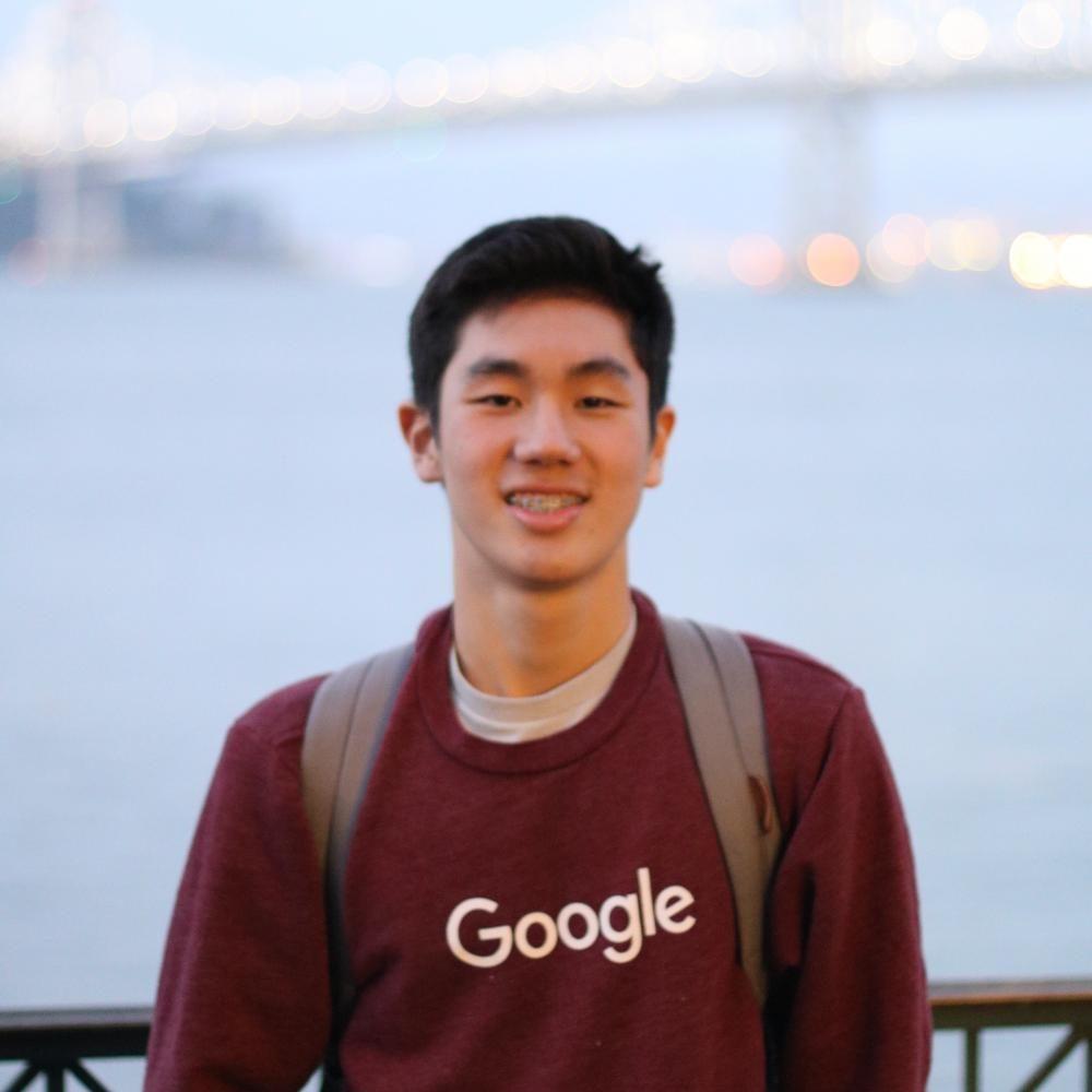 Nick Wong