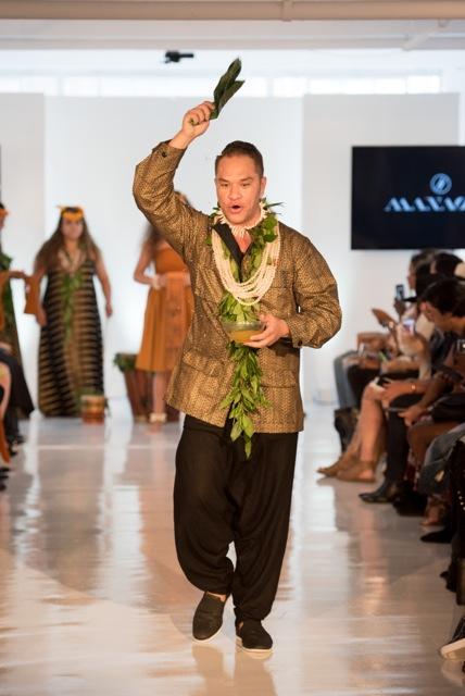 Manaola+Hawaii+Makes+Its+Mark+At+NYC+Fashion+Week+2017