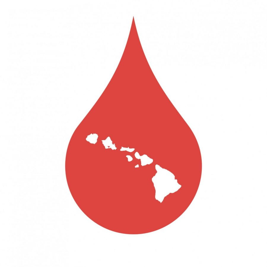 Blood Bank of Hawaii Returns to KS for Semi-Annual Blood Drive