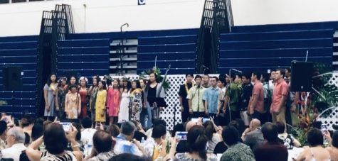 The History of the Annual Kamehameha Schools Kapālama Song Contest