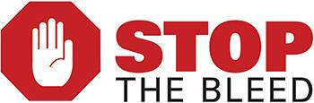 Stop The Bleed is a program that was created by the federal government to teach people how to stop the bleed.