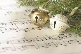Christmas is upon us and what a better way to celebrate it than Christmas music!