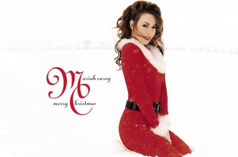 After 25 years on air, Mariah Carey's song,All I Want For Christmas Is You, is still being played on radio stations across the world.