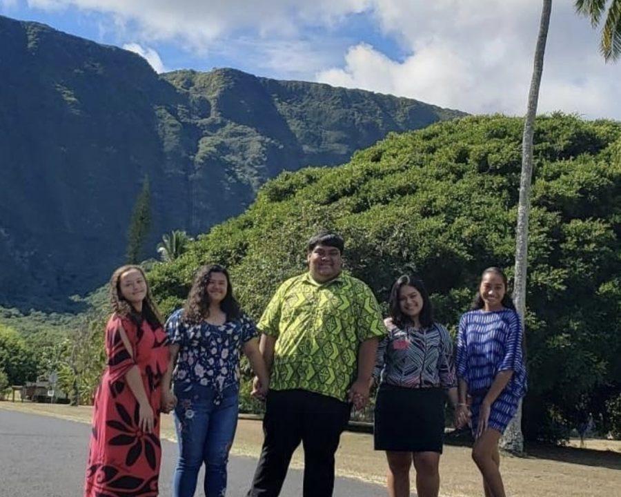 Haku Mele Cohorts Expand on Their Legacy