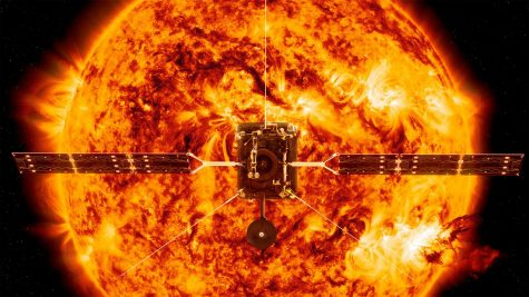 The Mission to get a Close, Unprecedented Picture of Our Sun
