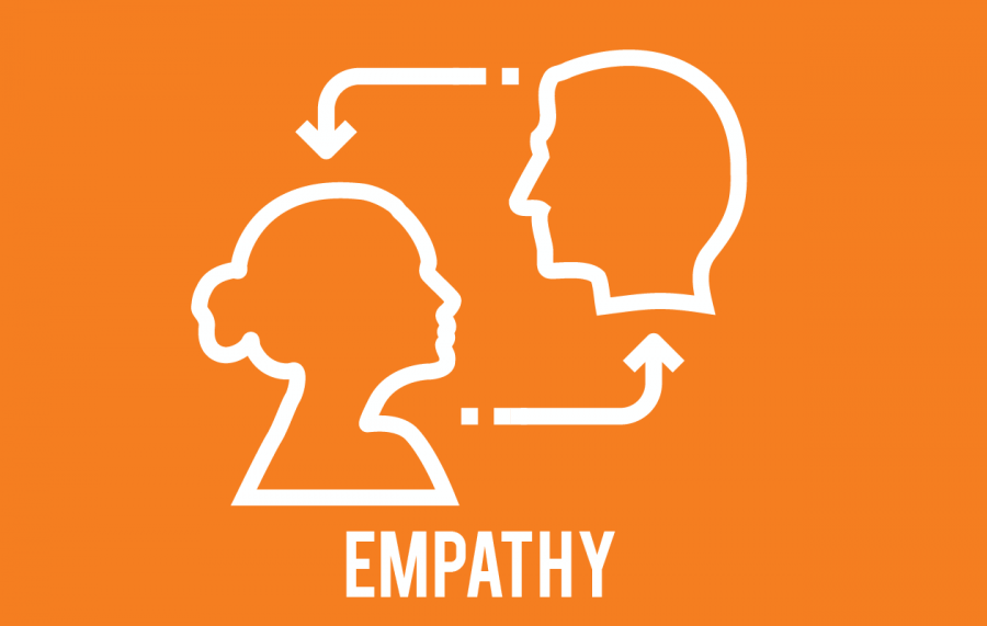 Being able to understand how to empathize with a person can lead to more positive outcomes on campus