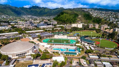 University of Hawaii at Mānoa has extended their application deadline to August 1, 2020 for the Fall 2020 semester