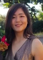 Holly Ikeda