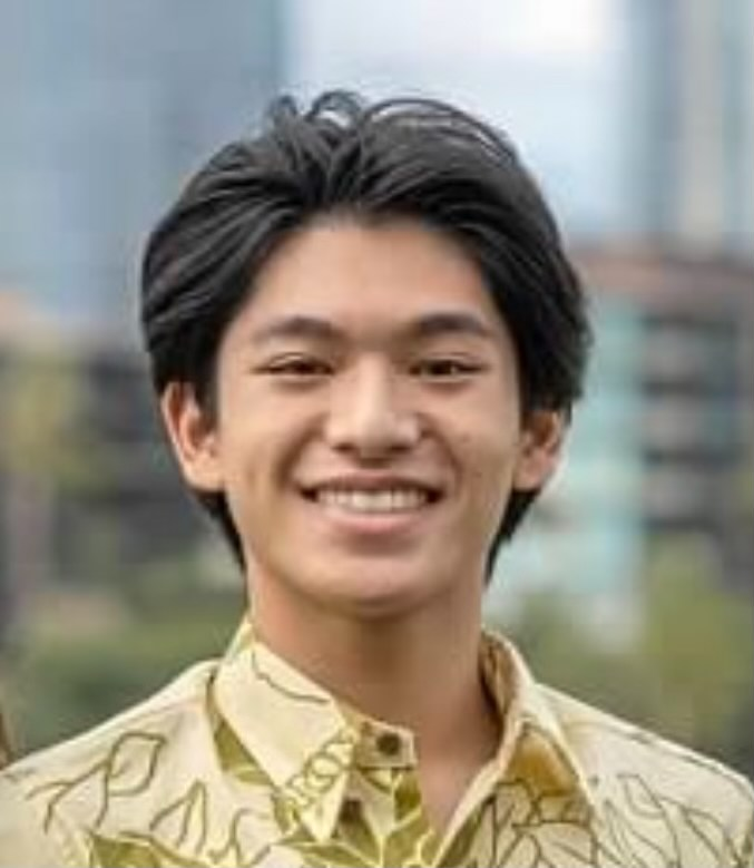 Joshua Ching