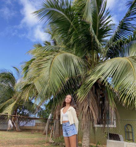 Photo of Andreana La Pierre